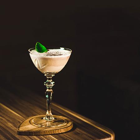 Daïquiri Passion Timur drink n°1767