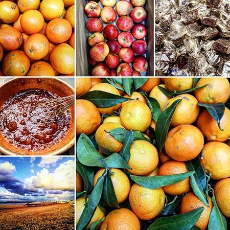 Les Gourmands d'Ouest - Fruits