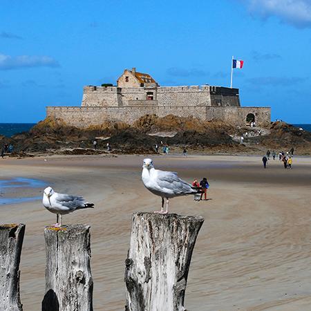 Les Gourmands d'Ouest - Saint-Malo