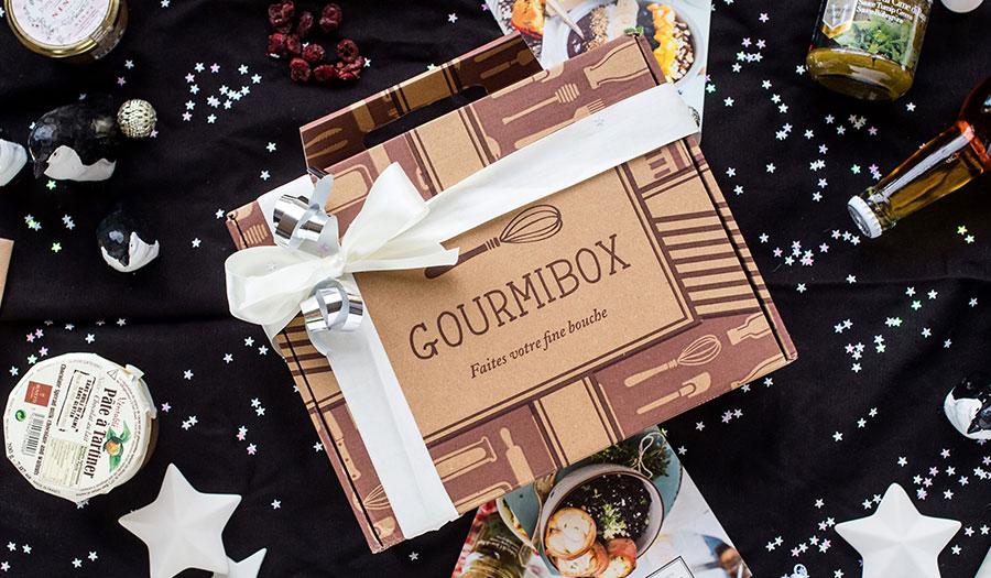 nouveau site gourmibox